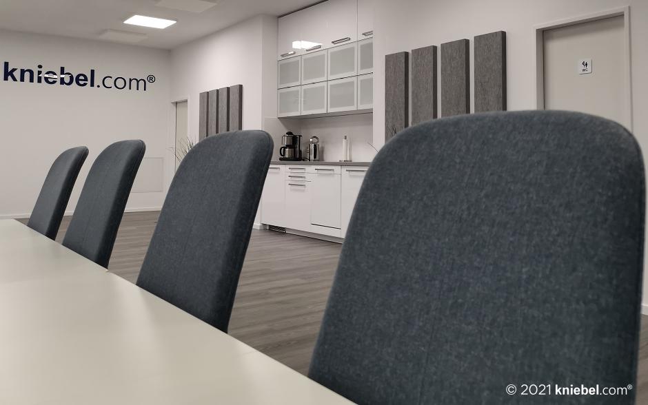 kniebel.com® Schulungszentrum